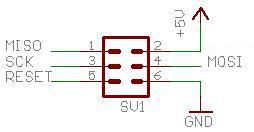 ISP 6-polig