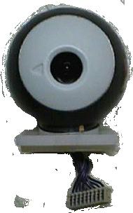 Gameboy Kamera ohne Gehäuse